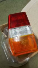 New Genuine Left Hand Rear Lamp Mk2 Fiesta